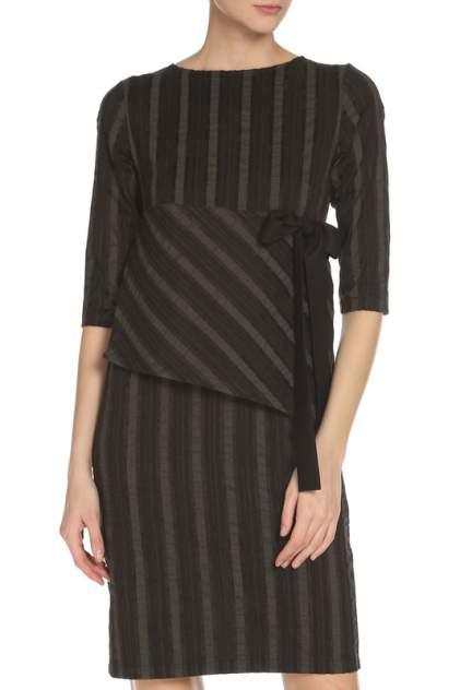 Платье женское Adzhedo 41421 зеленое 3XL