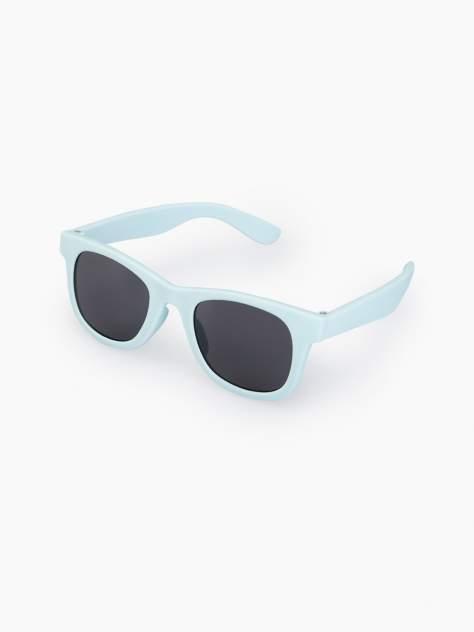 Очки солнцезащитные (blue) Happy Baby голубой
