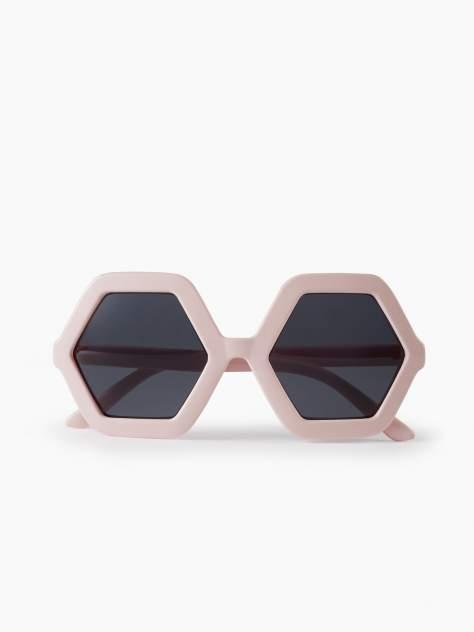 Очки солнцезащитные (pink) Happy Baby розовый