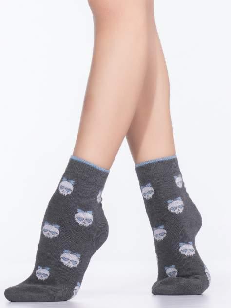 Носки детские Giulia, цв. серый