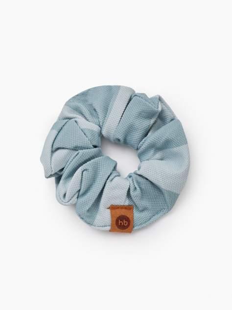 Резинка для волос (blue) Happy Baby голубой