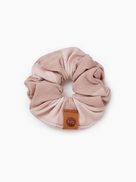 Резинка для волос (pink&white) Happy Baby розовый, белый