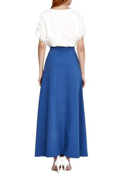 Юбка женская Alina Assi 19-525-111-1 синяя L