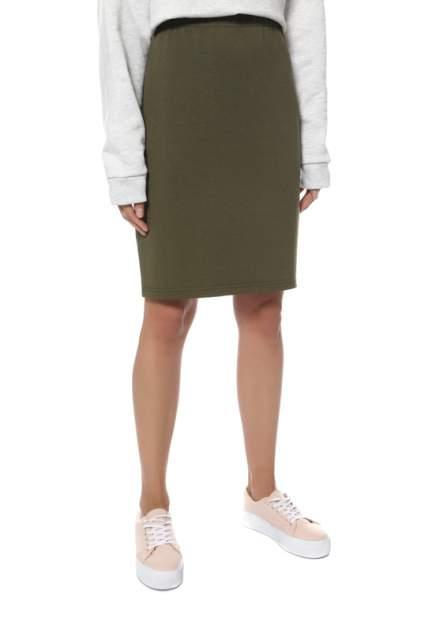 Юбка женская Rocawear R021999 зеленая M