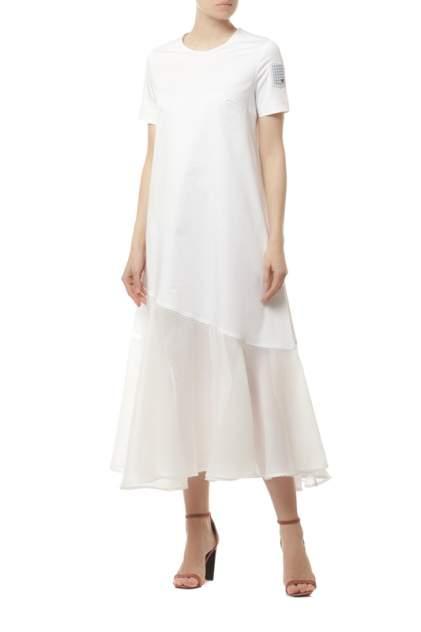 Платье женское GRAVITEIGHT G26701082130 белое 40 RU