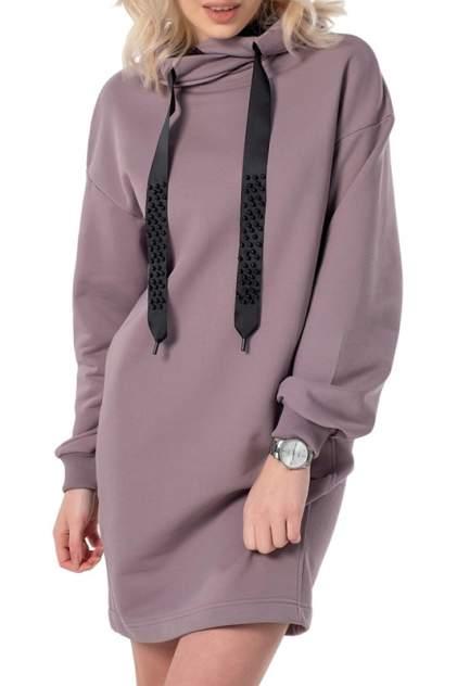 Женское платье Fly 863, фиолетовый