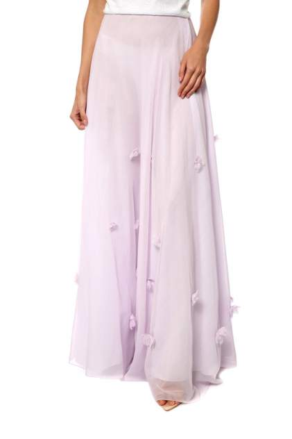 Юбка женская ELMIRA MARKES E6_SK4LI фиолетовая M
