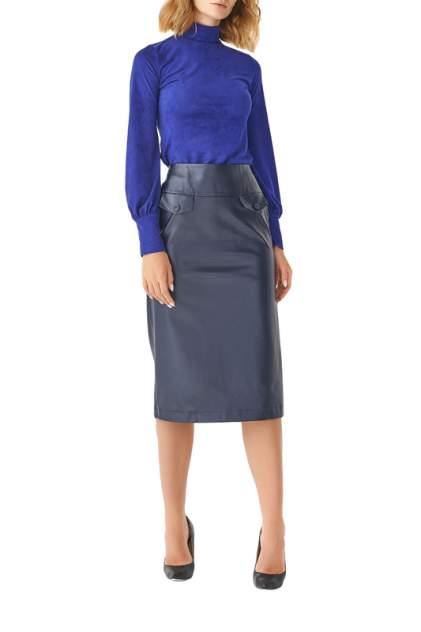 Юбка женская Alina Assi 19-505-202 синяя M