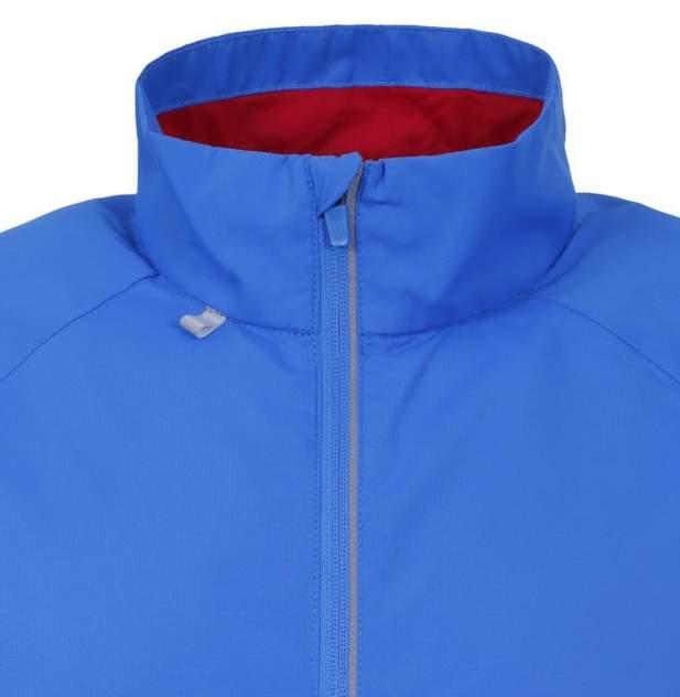 Куртка Беговая Rukka 2020 Mehtola Blue (Us:l)