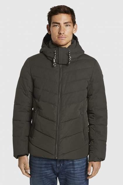 Куртка TOM TAILOR 1020700, зеленый