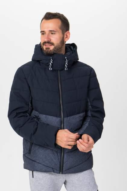 Куртка TOM TAILOR 1020700, синий