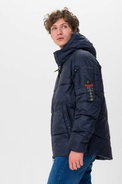 Куртка TOM TAILOR 1020695, синий