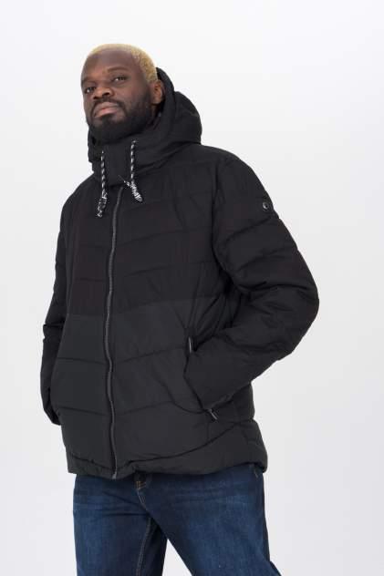 Куртка TOM TAILOR 1020700, черный