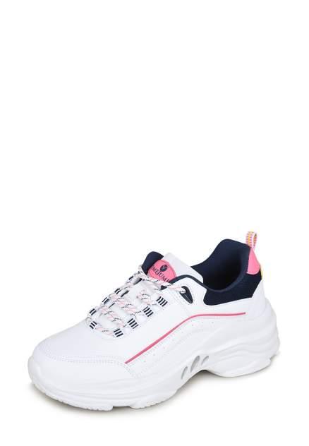 Кроссовки женские TimeJump K1829-28A, белый