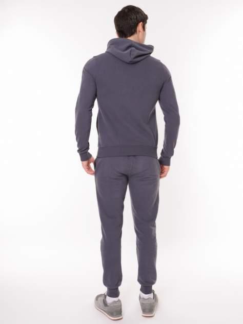 Мужской костюм GIOVEDI GD61600608/2XL серый-меланж