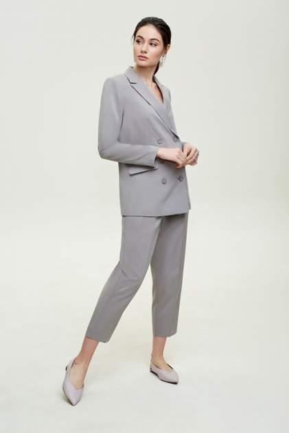 Пиджак женский Concept Club 10200130208/ серый XS