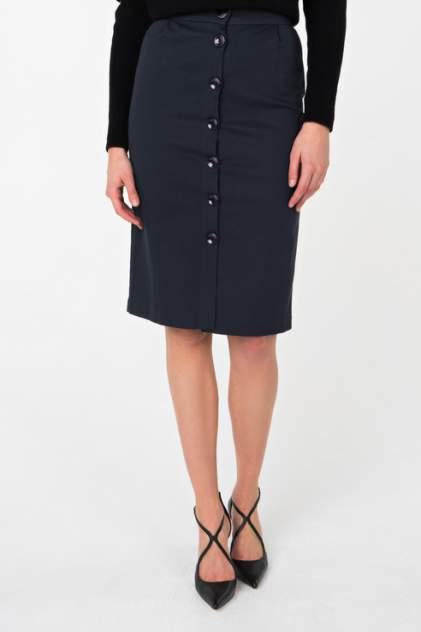 Женская юбка Baon B478007, синий