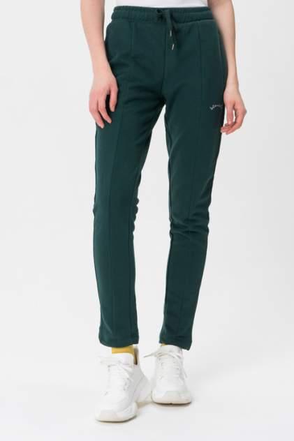 Спортивные брюки женские Blend She 20202496 зеленые XS