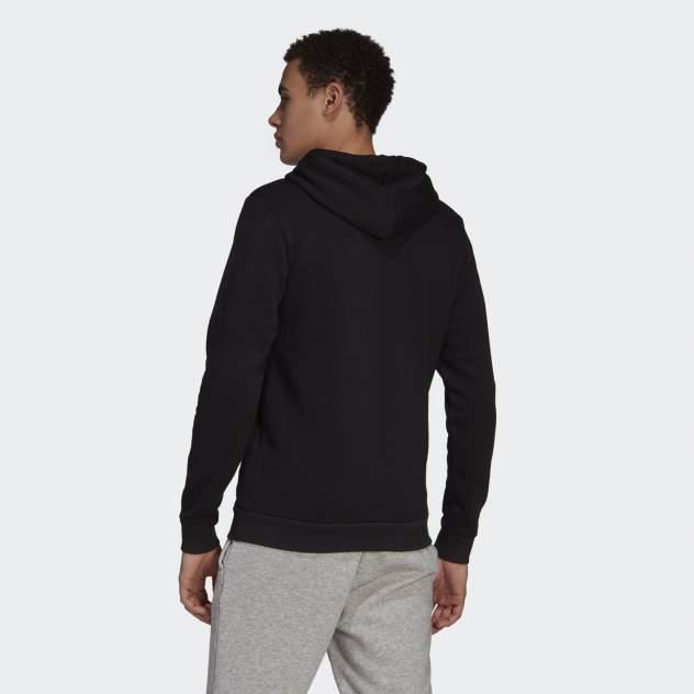 Толстовка мужская Adidas M BL FL HD, черный
