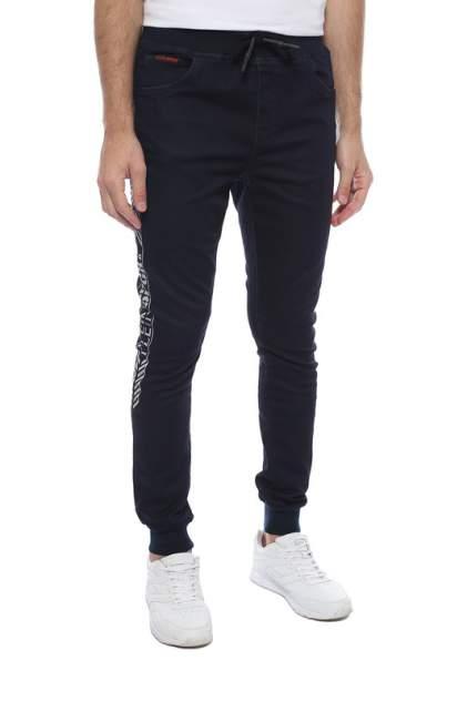 Спортивные брюки мужские PLEIN SPORT S19C MDT1460 SDE001N синие XS