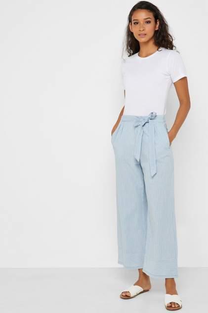 Женские брюки Vero Moda 10211702, голубой