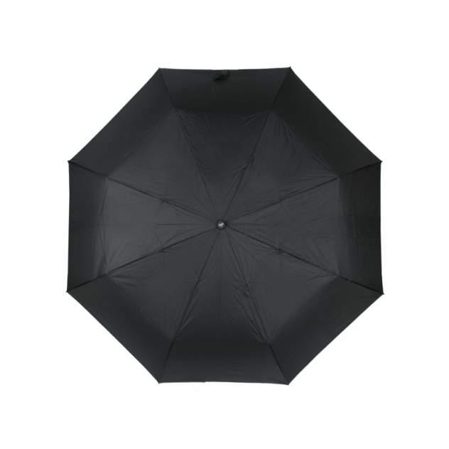 Зонт мужской Три Слона 550 чёрный