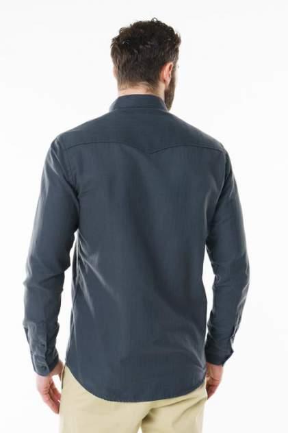 Рубашка мужская Sahera Rahmani 9011452-41 серая 56