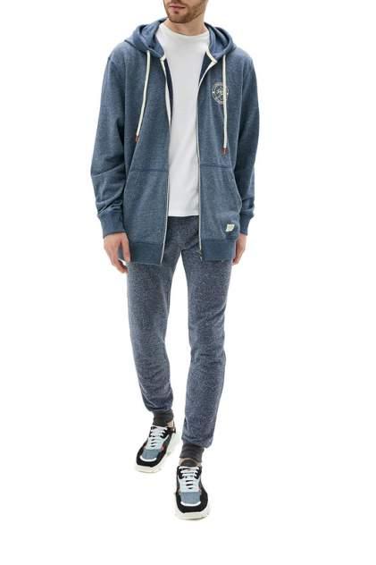 Спортивные брюки мужские BLACKSI 5225 синие M