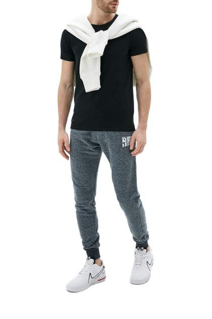 Спортивные брюки мужские BLACKSI 5225 серые XL