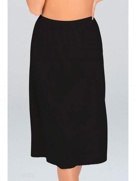 Юбка женская Kom JP0056101 DUZ черная L