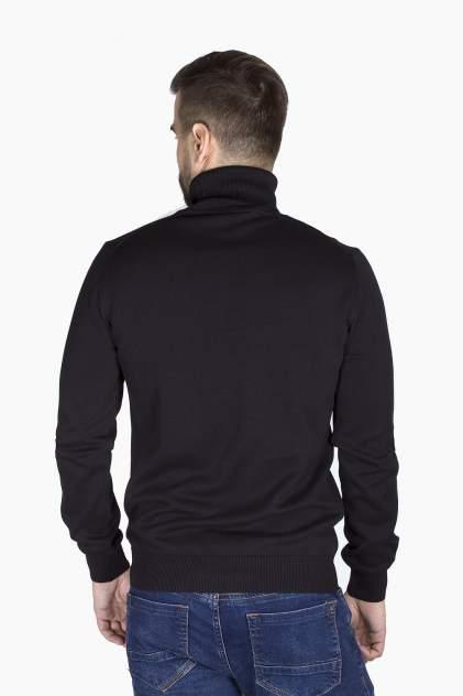 Водолазка мужская DAIROS GD69300225,  черный