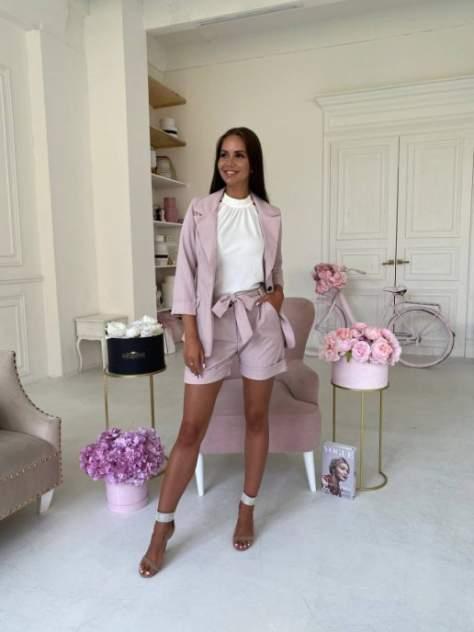 Женский костюм DAZZLE STYLE Шик, розовый
