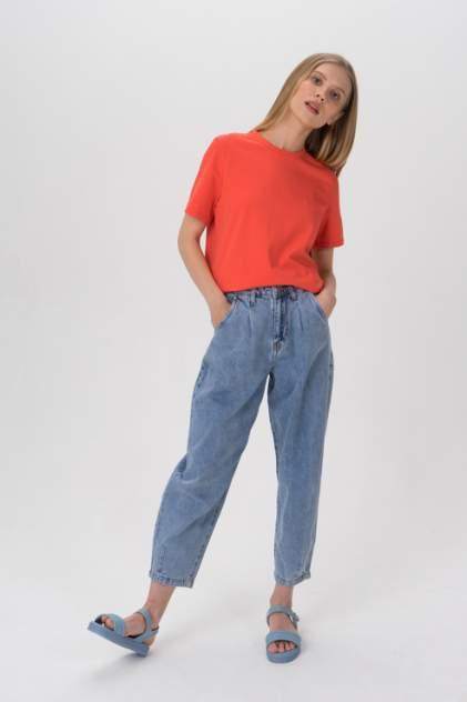 Женские джинсы  Tom Farr T4F W2787.33, голубой