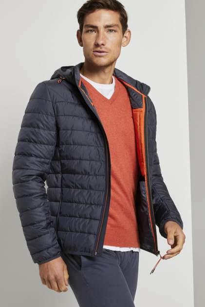 Куртка мужская TOM TAILOR 1019758 синяя M