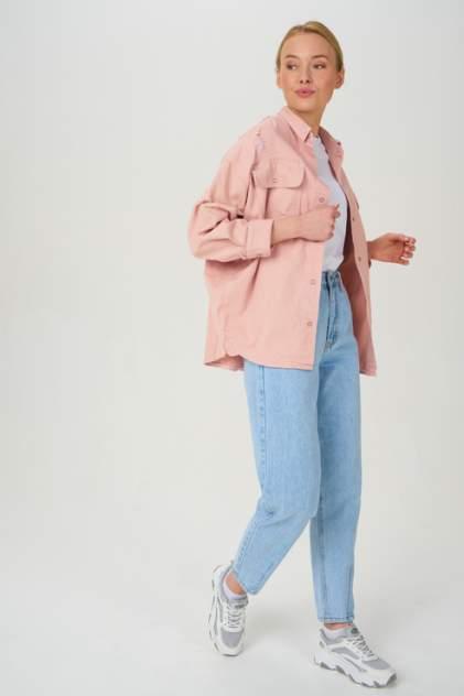 Женская рубашка Tom Farr T4F W2905.99, розовый