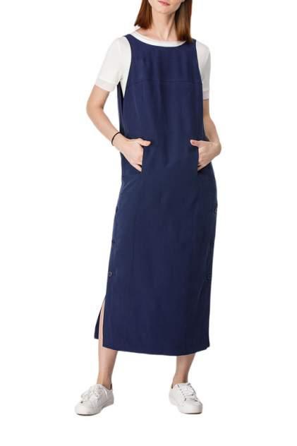 Женское платье Helmidge 8125, синий