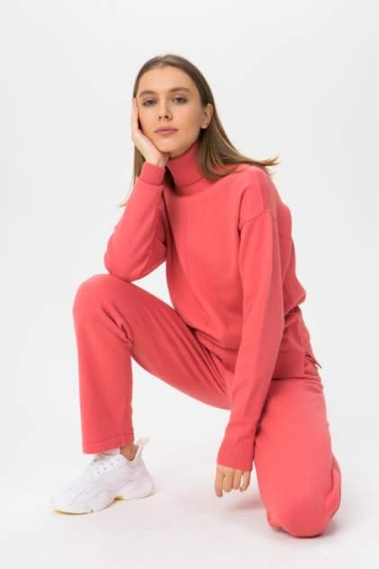 Спортивный костюм Tom Farr T4F W4566.24,розовый