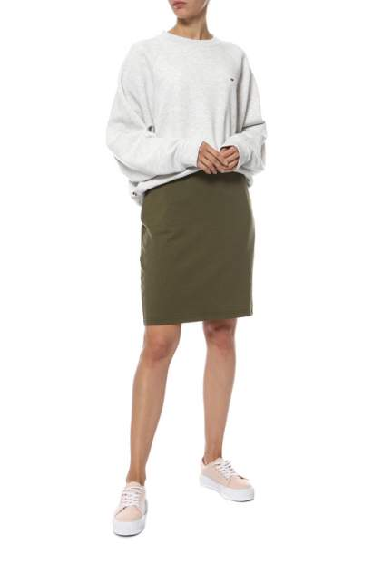 Юбка женская Rocawear R021999 зеленая S