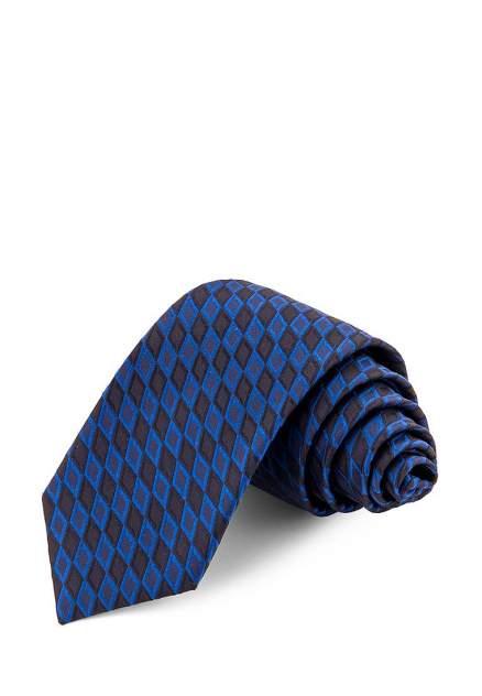 Галстук мужской GREG 706.6.35 синий