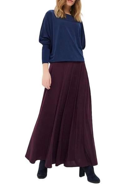 Юбка женская Alina Assi 19-501-403 фиолетовая S