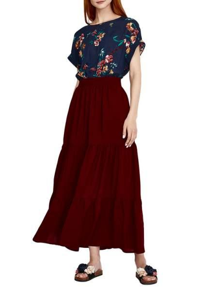 Юбка женская Alina Assi 19-503-422-10 красная S