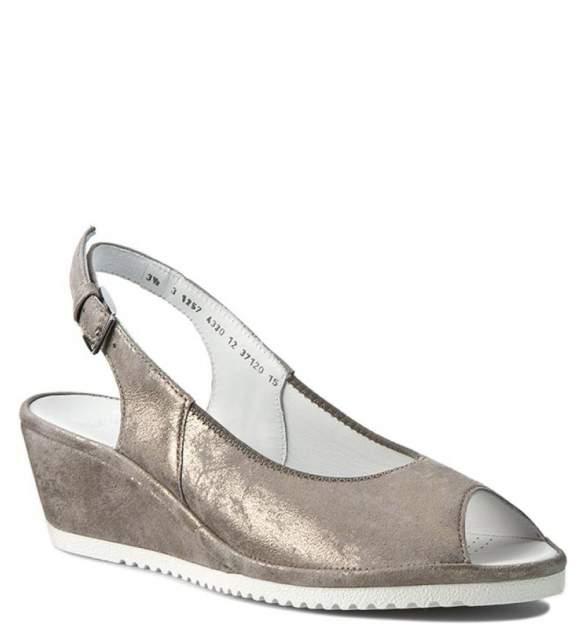 Туфли женские ARA 12-37120-15, серый