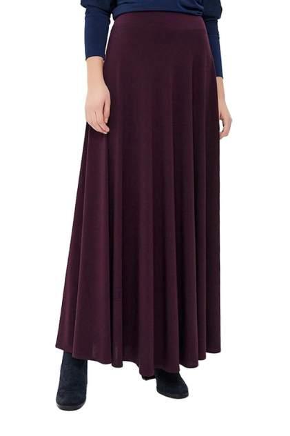 Юбка женская Alina Assi 19-501-403 фиолетовая XL