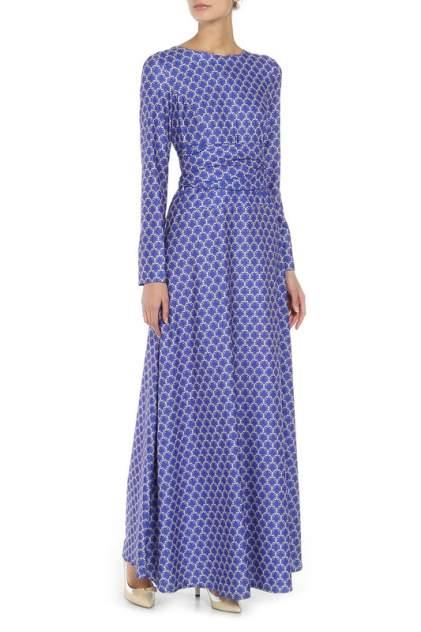 Платье женское GRANAT 1108 бежевое 40 IT