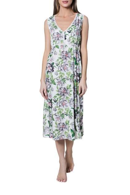 Домашнее платье VIENETTA 8092105967, зеленый