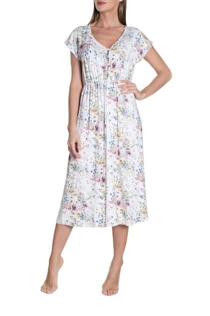 Домашнее платье VIENETTA 9112015977, белый