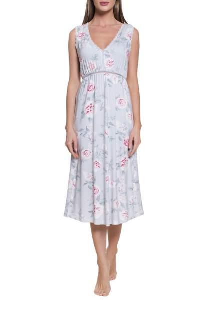 Домашнее платье VIENETTA 9112085967, серый