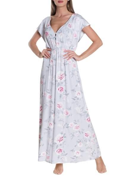 Домашнее платье VIENETTA 9112135964, серый