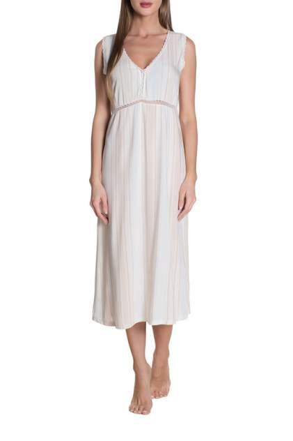 Домашнее платье VIENETTA 9111615967, бежевый