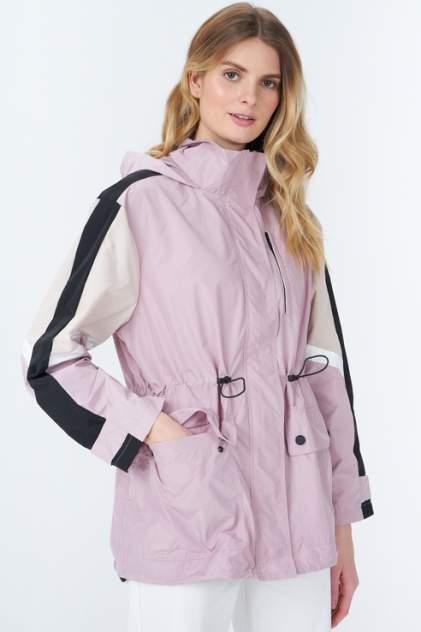Спортивная куртка Tom Farr T4F W9603.32, розовый